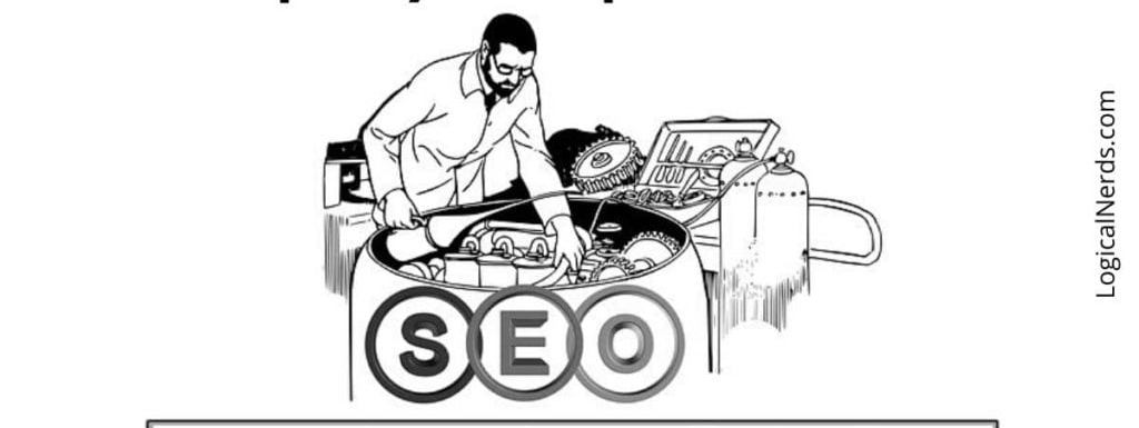 What is SEO & How it works? Step by Step Guide!