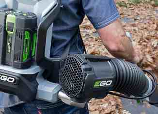 best commercial leaf blowers