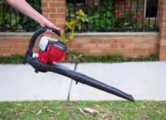 best lawn vacuums