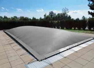 winter pool cover reviews