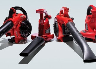 best gas powered leaf blowers