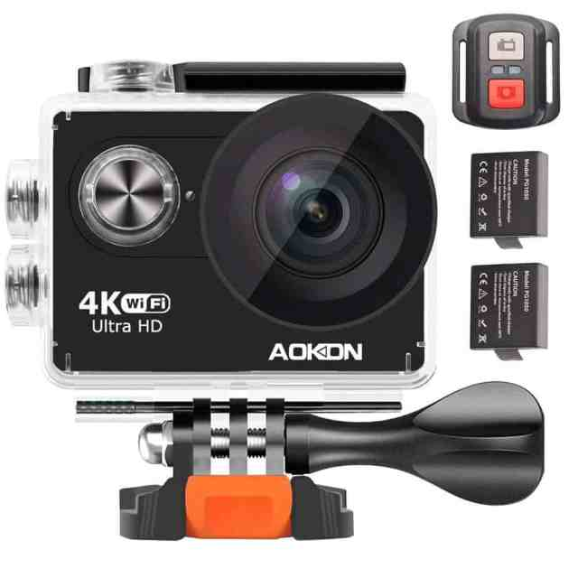 8 Best Action Cameras for Motorcycles - 2019 Reviews