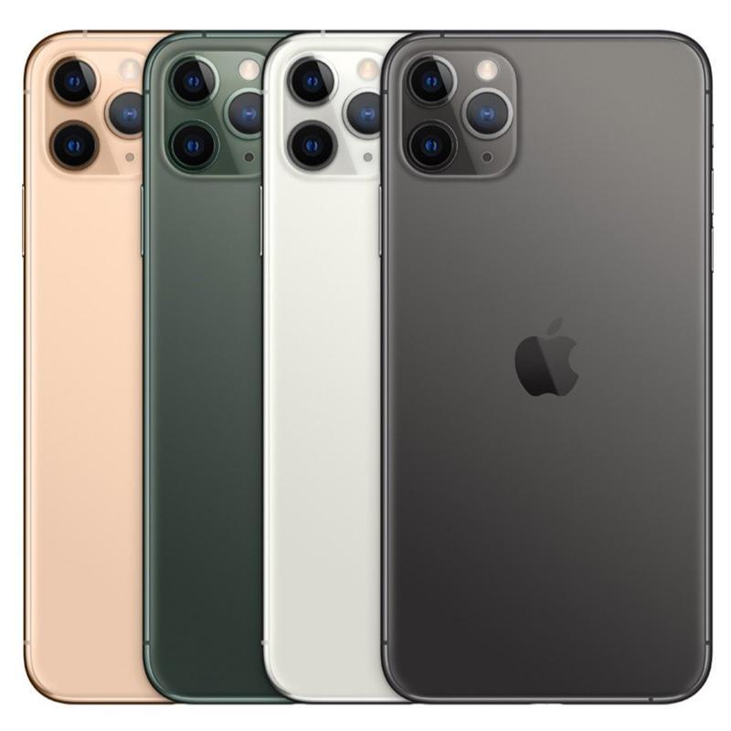 iPhone 11 Pro Max – GSM Unlocked