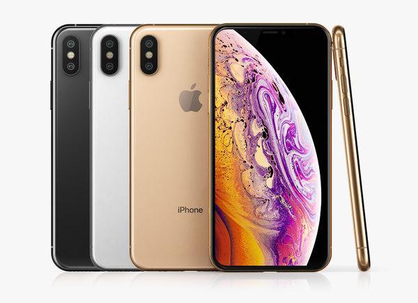 iPhone Xs Max – GSM Unlocked