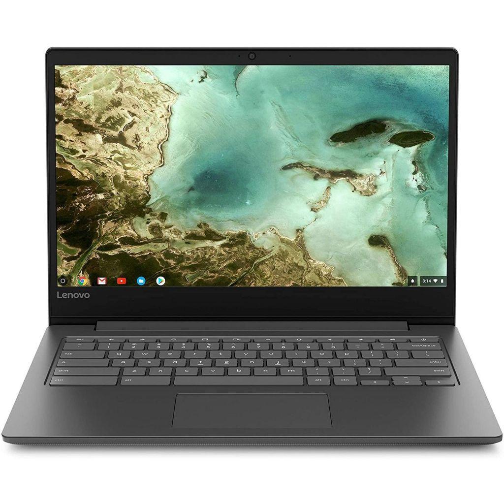 Lenovo Chromebook S330 14″ HD Chrome OS Black