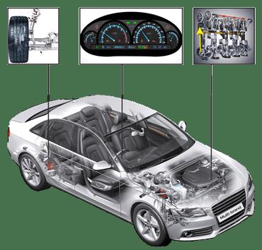 Haynespro homepage cars
