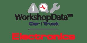 Logo workshopdata Electronics
