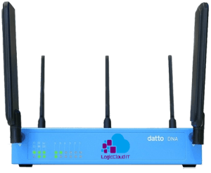 LogicCloud IT Datto DNA - Unlimited 4G LTE Backup