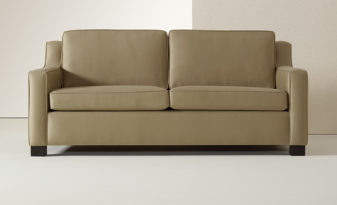 Logic Garden Sofa   Loveseat