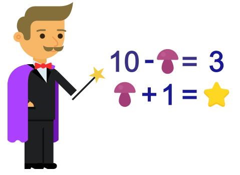 Логические задачи для 1 класса с ответами и решениями ...