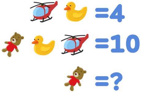 Математические ребусы: числовые, арифметические и другие ...