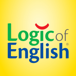 Logic of English Logo
