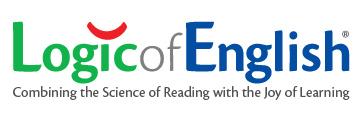 Logic of English Logo
