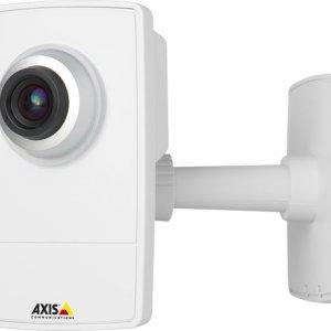 Axis M1013 Network Camera IP-beveiligingscamera Binnen Doos Plafond/muur 800 x 600 Pixels
