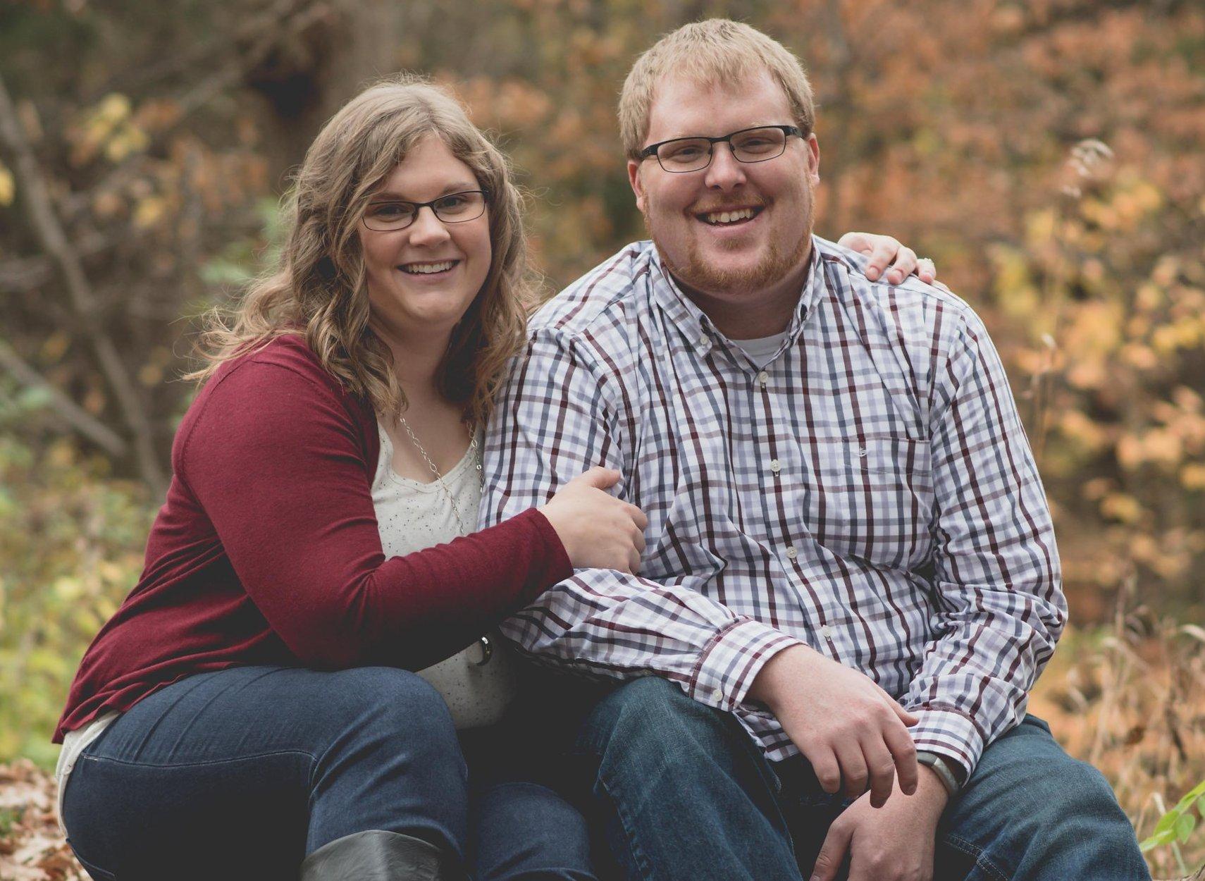 Lifetime Adoptive Parents Adam and Kristi