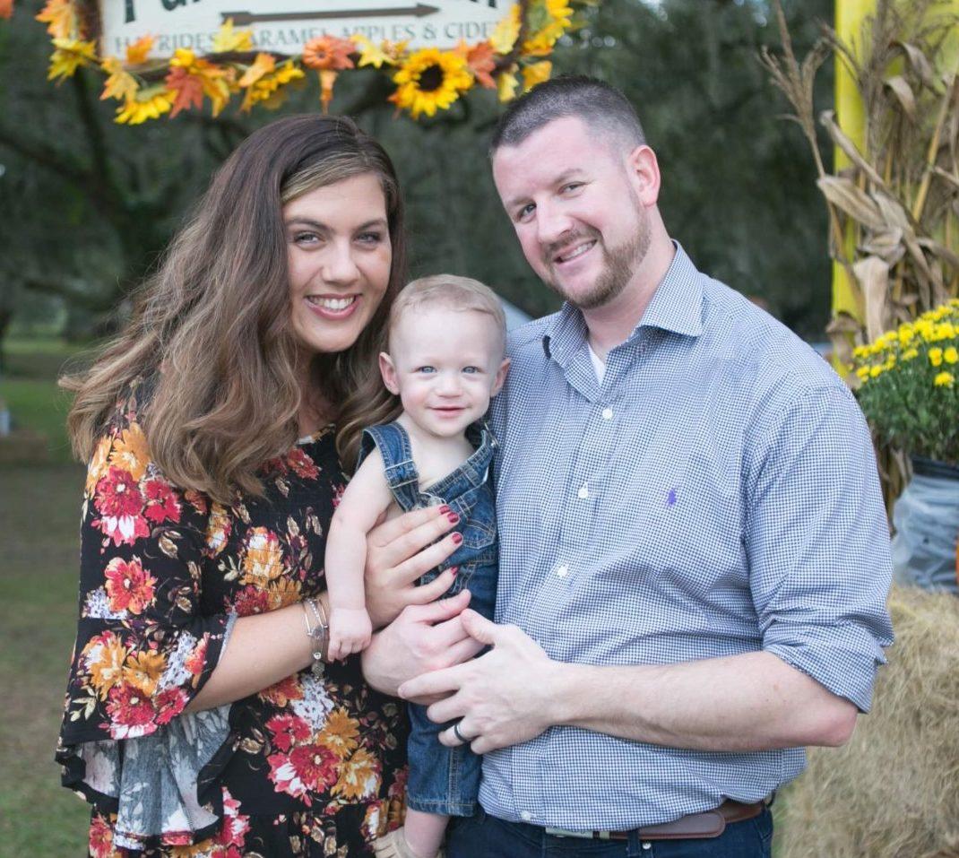 Lifetime Adoptive Parents Dave and Meghann