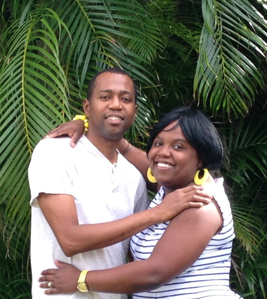 Lifetime Adoptive Parents Osee and Emmanuela