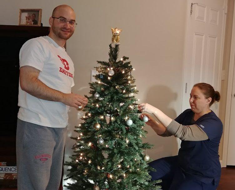 Lifetime Adoptive Parents Matthew and Beth