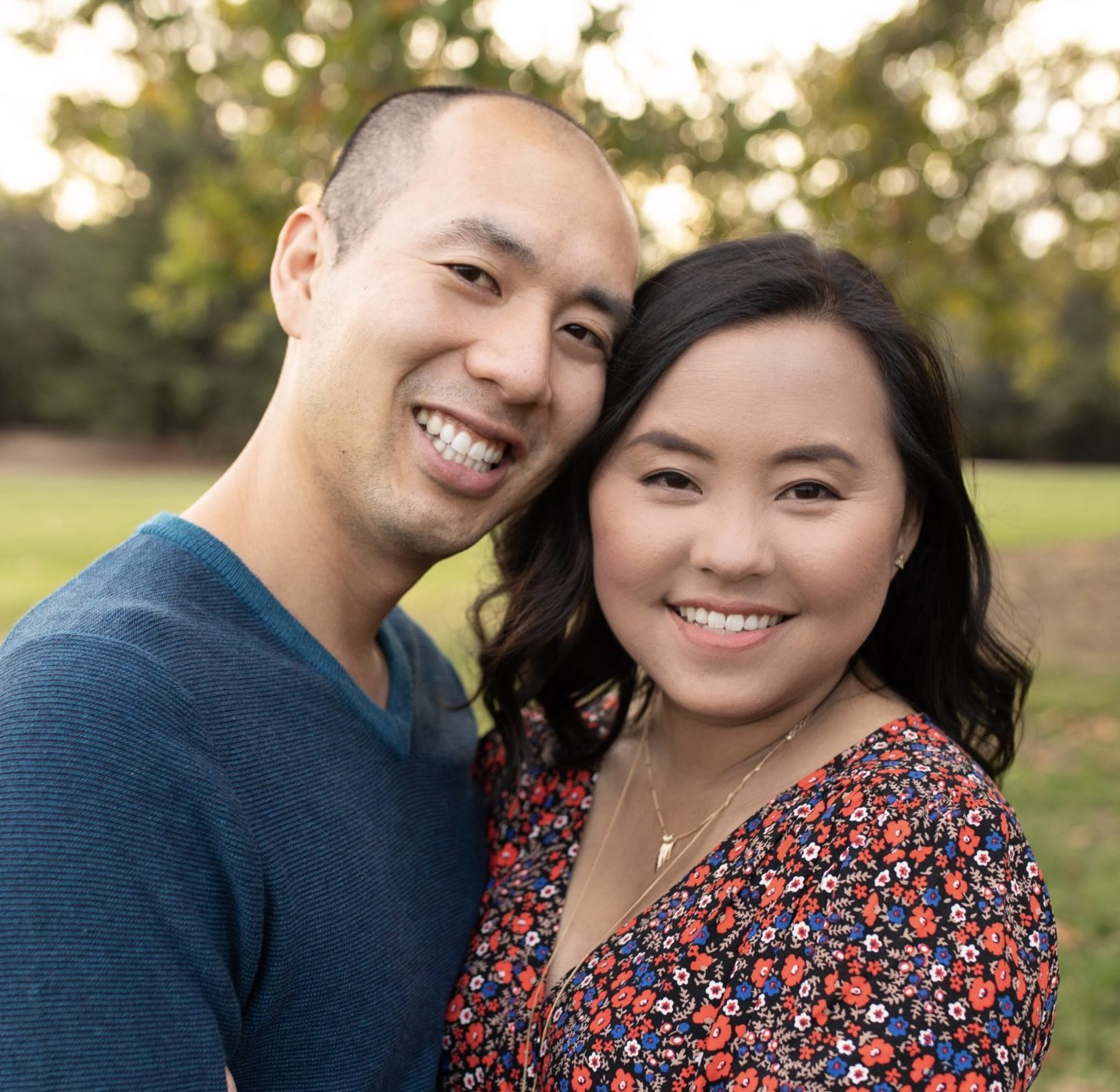 Lifetime Adoptive Parents Johnhan and Jeanne