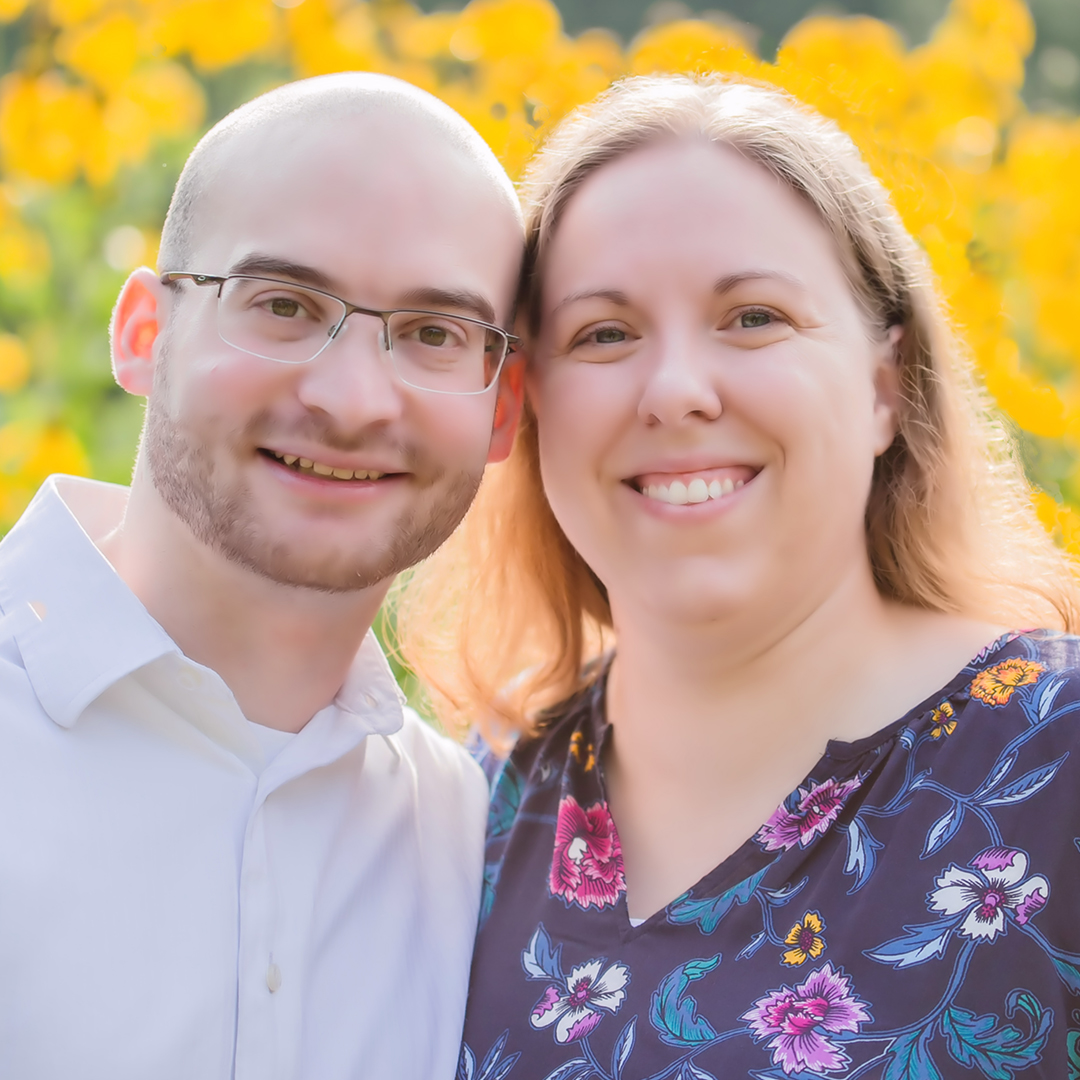 Lifetime Adoptive Parents Matthew and Beth