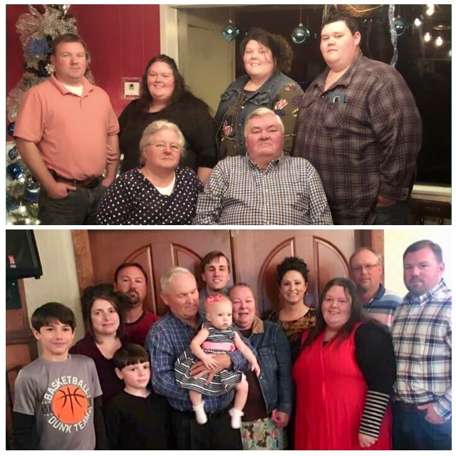 Lifetime Adoptive Parents Brandon and Emily