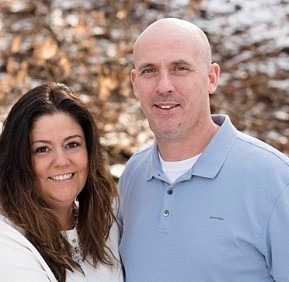 Lifetime Adoptive Parents Doug and Rose