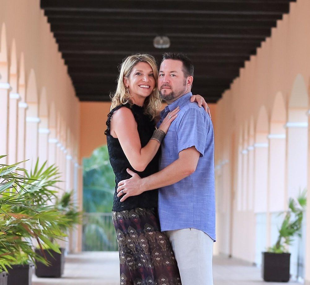 Lifetime Adoptive Parents Kevin and Autumn