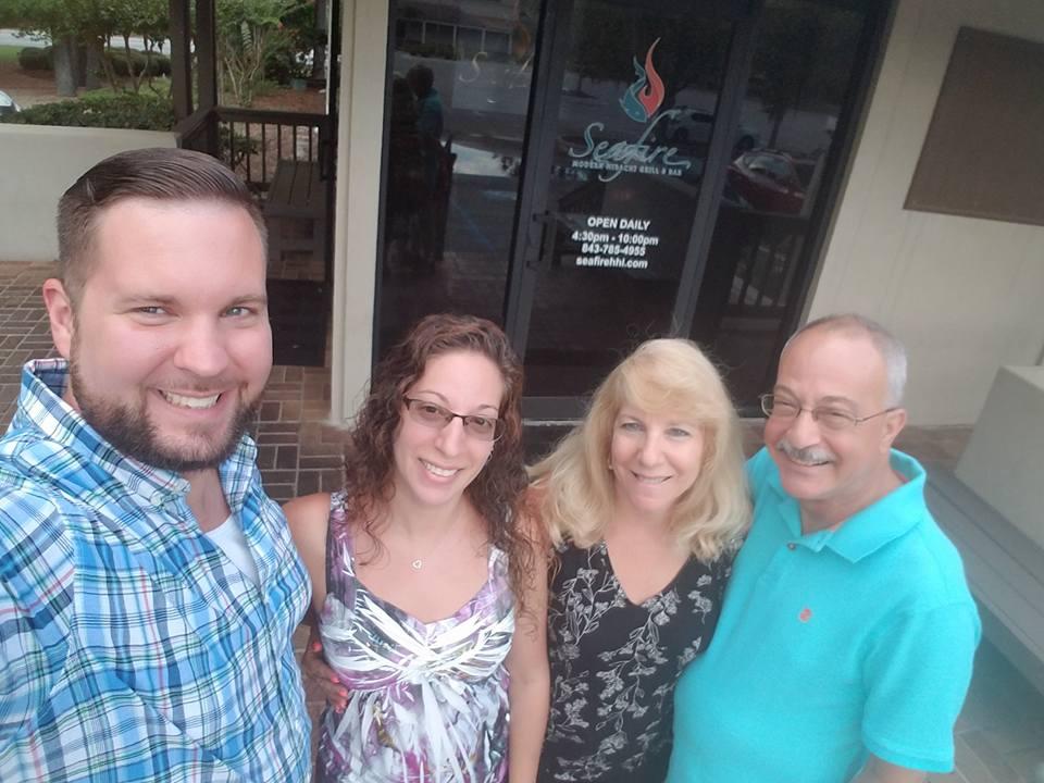 Lifetime Adoptive Parents Dan and Nikki
