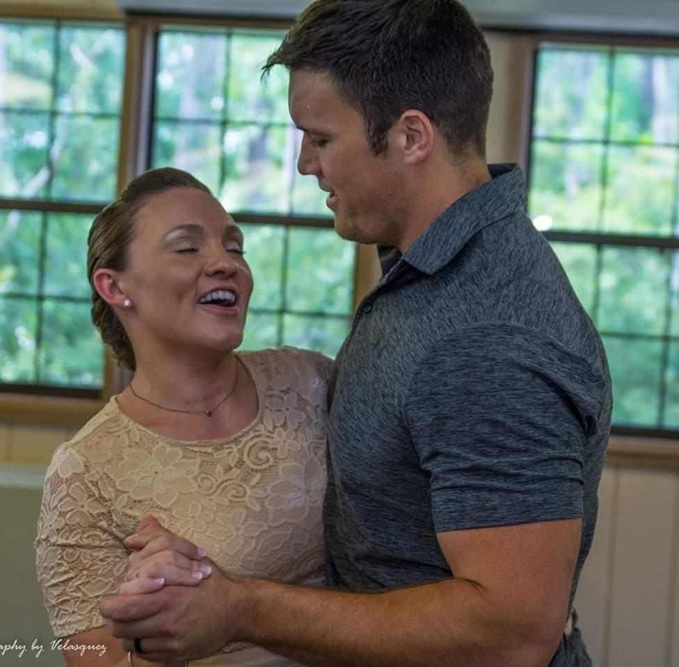 Lifetime Adoptive Parents Brian and Abigail