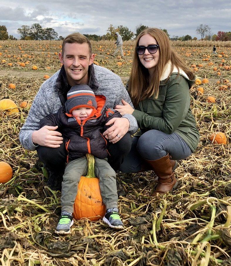 Lifetime Adoptive Parents Jeremy and Mackenzie