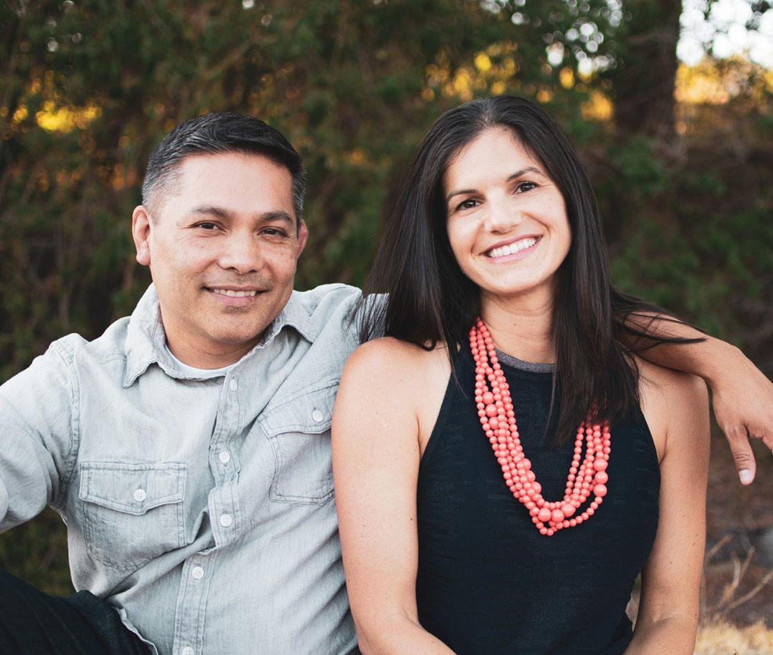 Lifetime Adoptive Parents Daniel and Stephanie