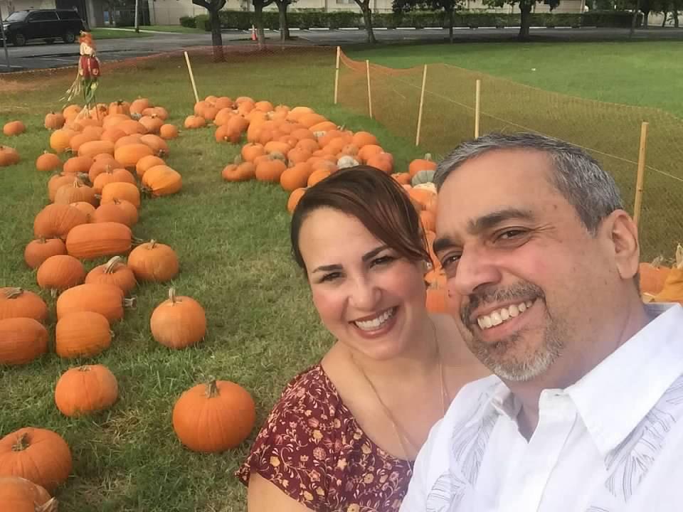 Lifetime Adoptive Parents Lucas and Becky