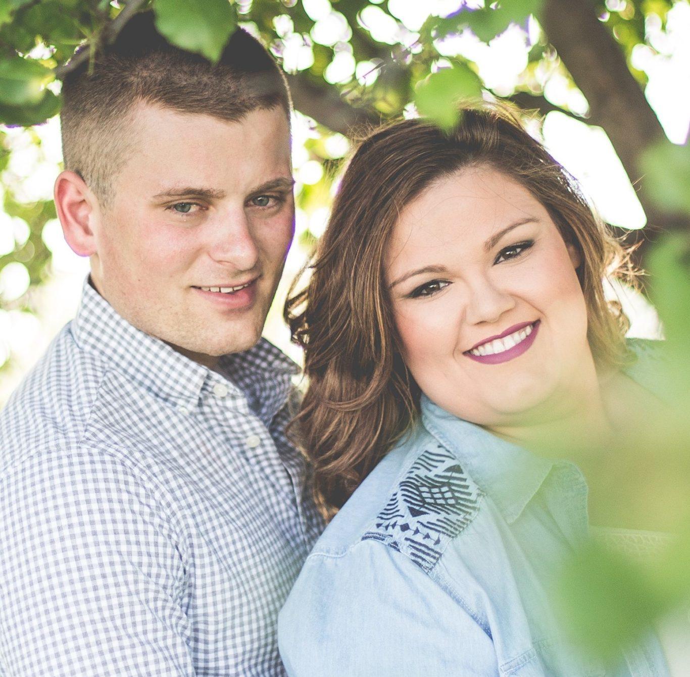 Lifetime Adoptive Parents Craig  and Courtney
