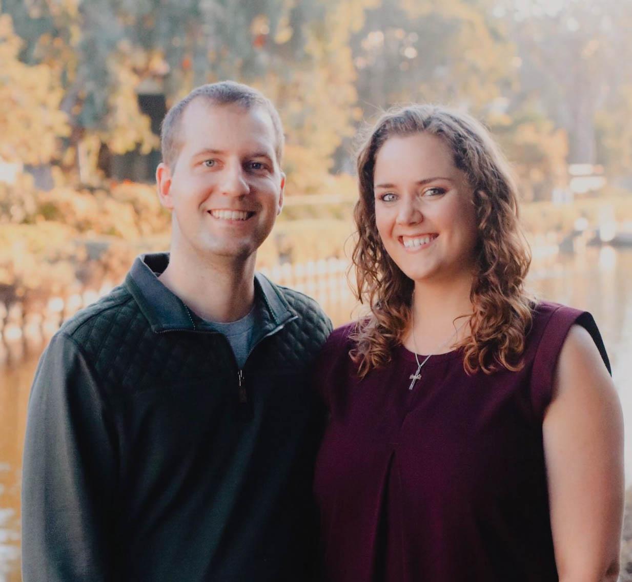 Lifetime Adoptive Parents Nathan and Lauren