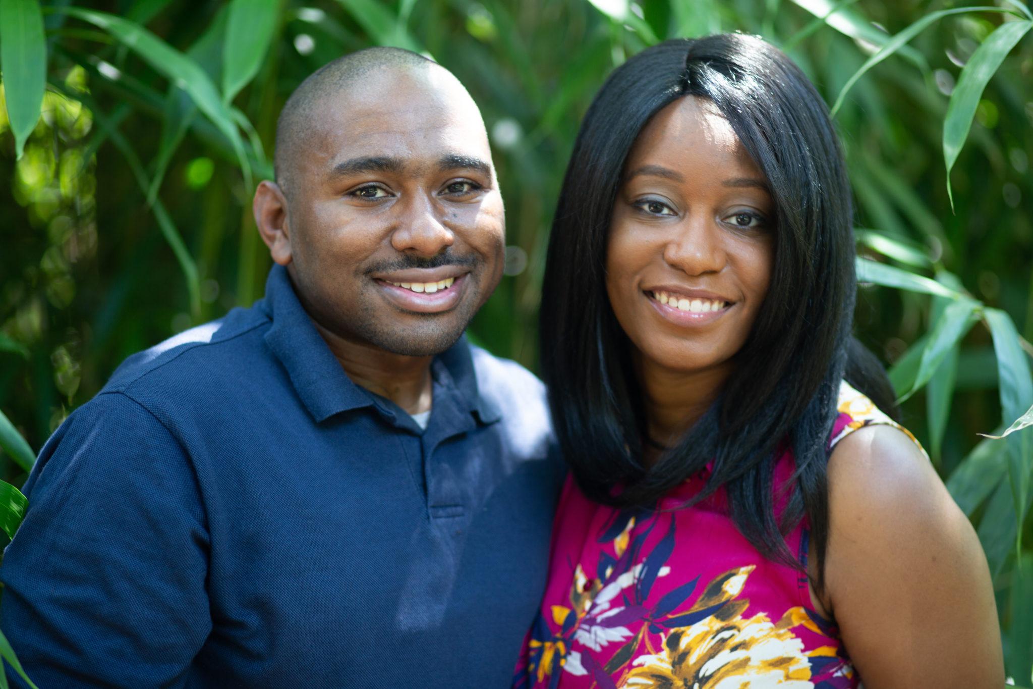 Lifetime Adoptive Parents Ryan and Lindsay