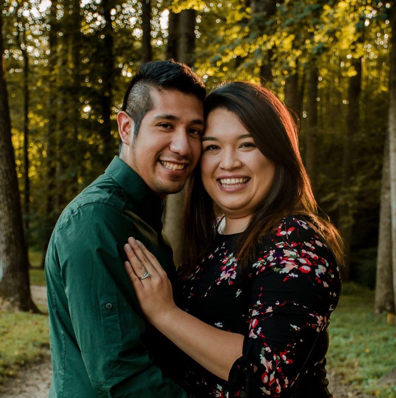 Lifetime Adoptive Parents Aaron and Marlene