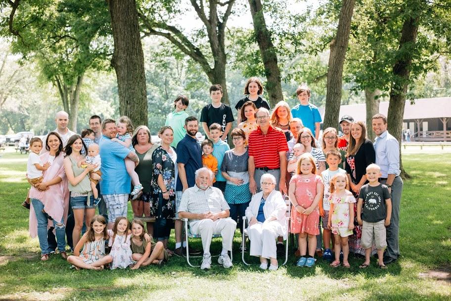 Lifetime Adoptive Parents Joel and Rayna