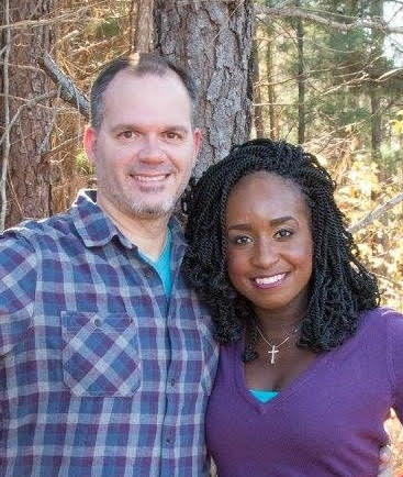 Lifetime Adoptive Parents Todd and Anna