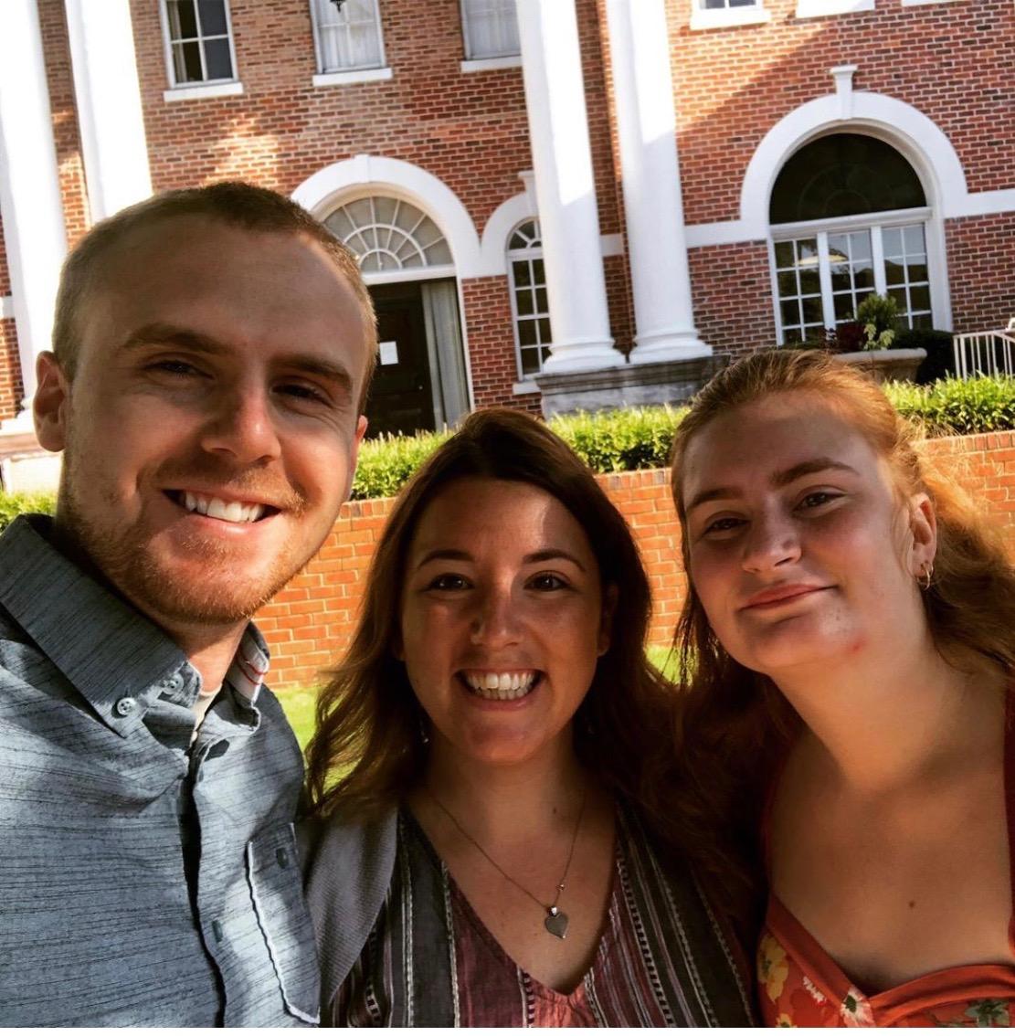 Lifetime Adoptive Parents Corey and Sarah