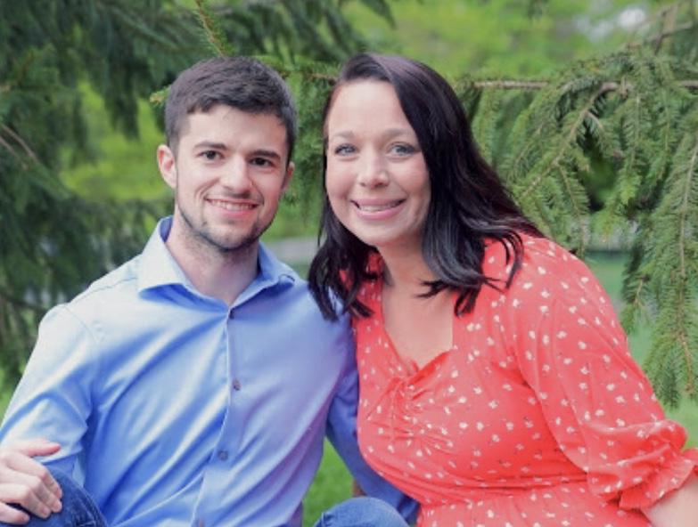 Lifetime Adoptive Parents Matt and Kara