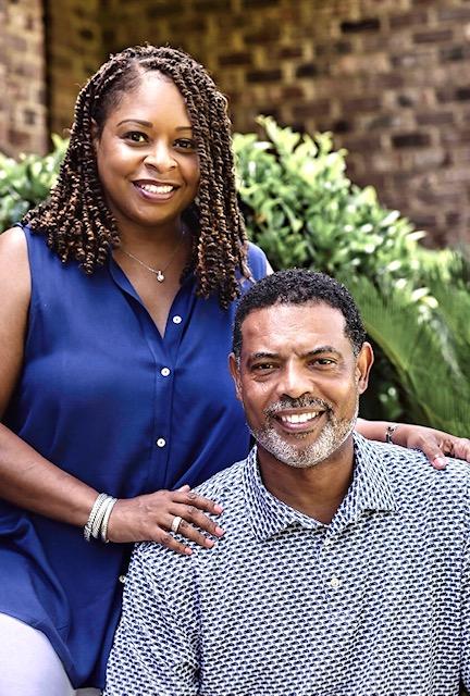 Lifetime Adoptive Parents Branson and Shemeekia