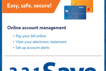 Walmart Credit Card Login | Apply Now