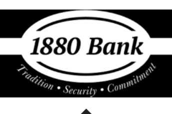 1880 Bank