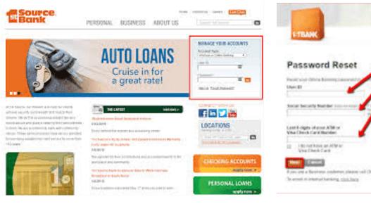 First Bank Online