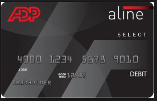 Aline Card