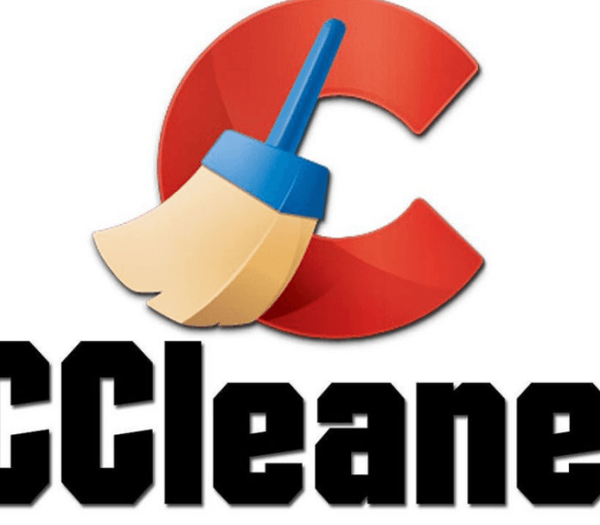CCleaner windows 10
