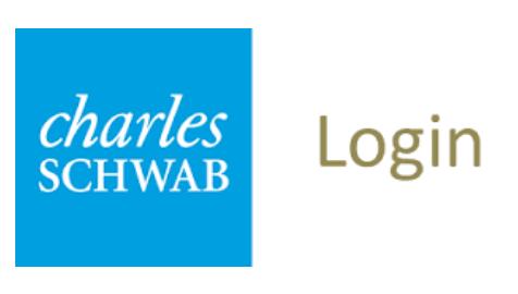 Charles Schwab Log In