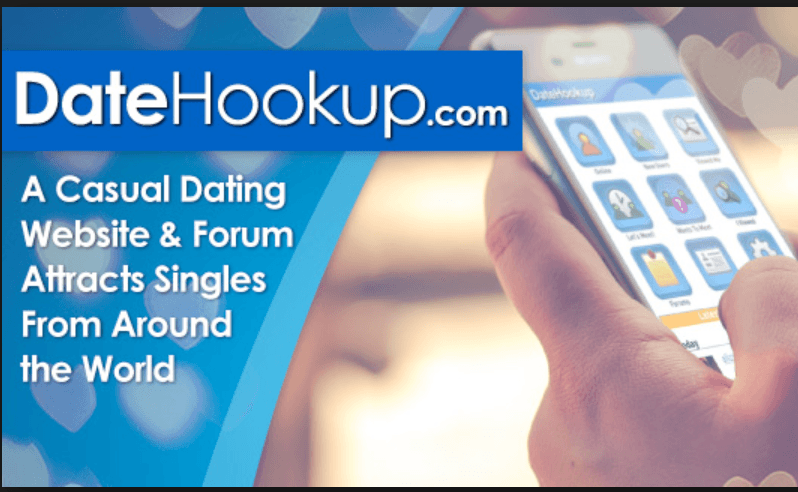 Datehookup com login