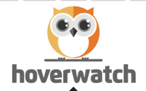 Hoverwatch Login