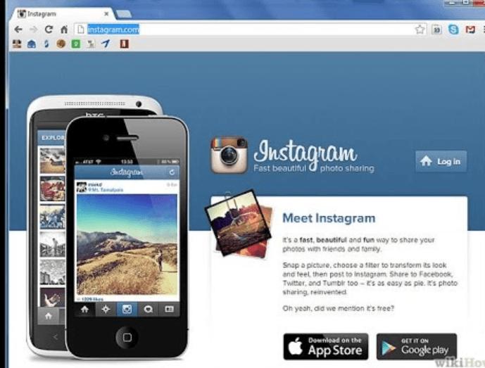 Instagram Online Login | Www.Instagram.Com Login Sign In